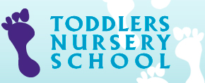 Toddlers Nursery School Groby Logo